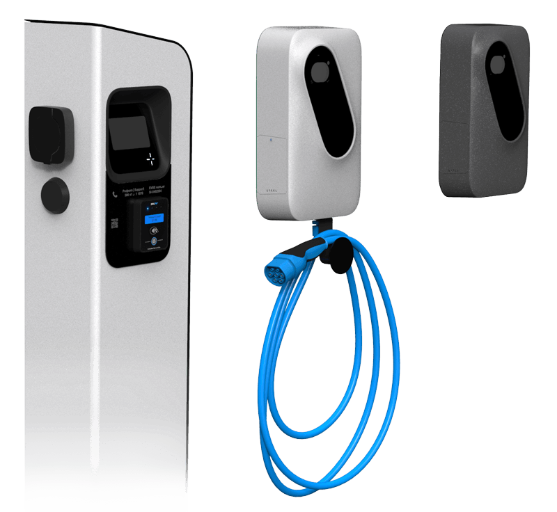 Etrel Charging solutions