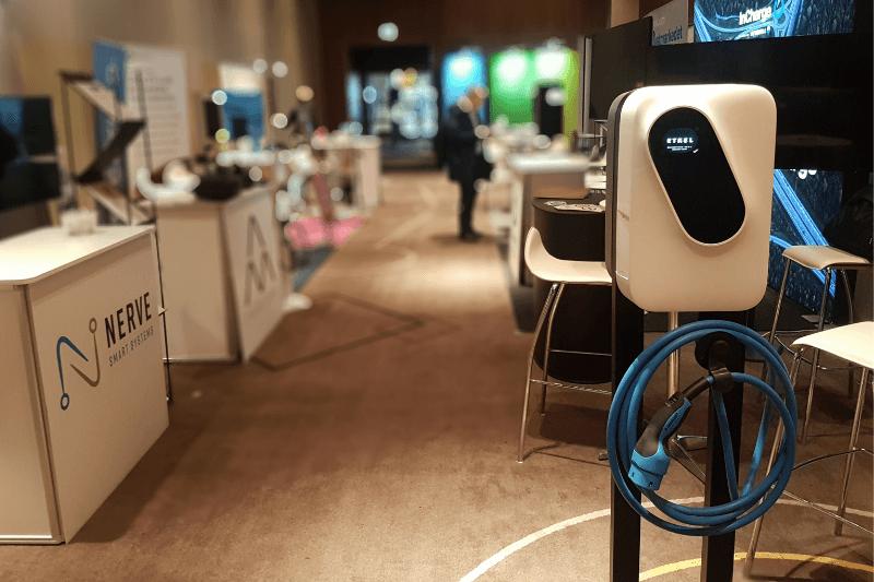 Nordic EV Summit 2019