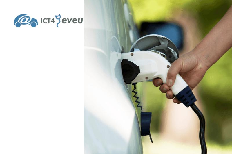 R&D ICT4 EV EU