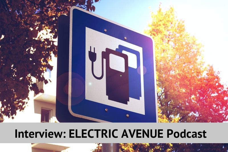 Etrel on EV trends 2020 Podcast